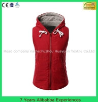 Vest for women,design your own vest (7 Years Alibaba Experience)