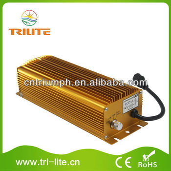 600W Dimmable HPS Electronic Ballast Price