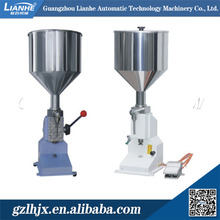 New type of innovative products of tube filling machine for paste or cream