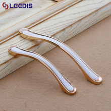 Best-selling furniture hardware anti-oxidation kitchen cabinet pull handles
