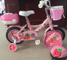 Wholesale best price fashion factory high quality children bikes / child/baby balance bike / bicycle fat kids bike