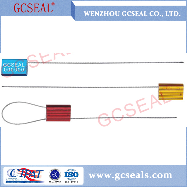 GC-C1501 pull-tight security cable seal