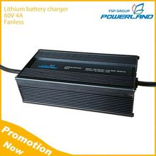 Universal Input electric vehicle battery charger