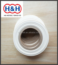 TPU Silicon Hot Melt Tape Used for Sewfree Bras