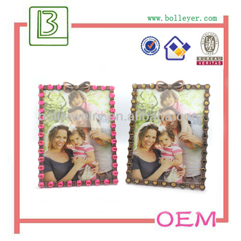 Home decorates 10x12 metal picture frame