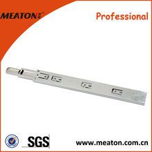 Top quality 18 years factory ball bearing guide channels