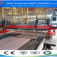 1530 High Performance Gantry Type CNC