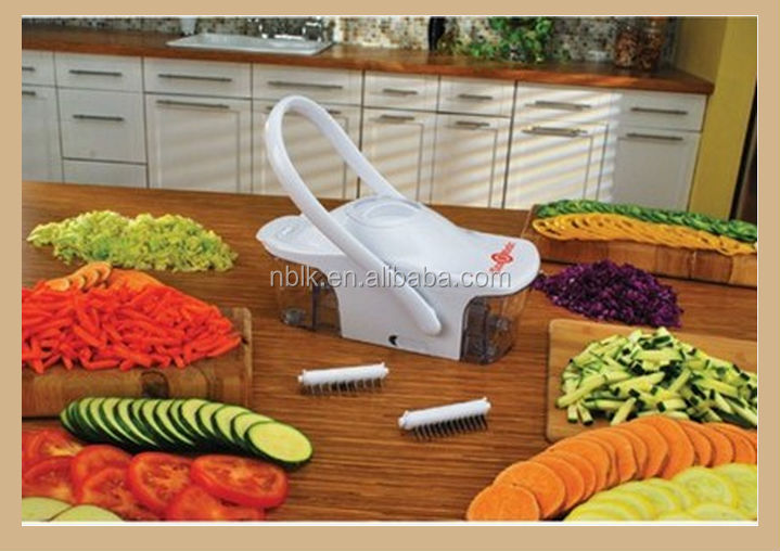 High Quality Vegetable And Fruit Slicer/Slice O Matic