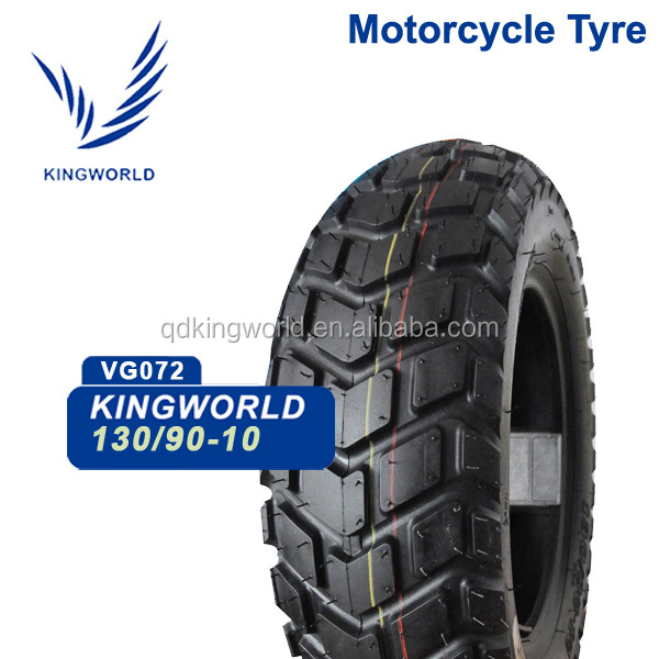 tube type scooter tire size 350X10 90/90-10 130/90-10