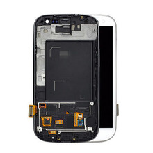 original lcd touch screen for samsung galaxy S3 digitizer
