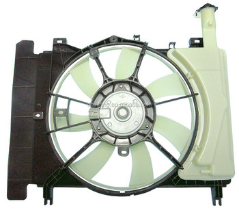 For TOYOTA VIOS 07'~13' radiator fan OEM16711-0T030