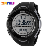 china skmei 3ATM waterproof watch manual smart watches 1025