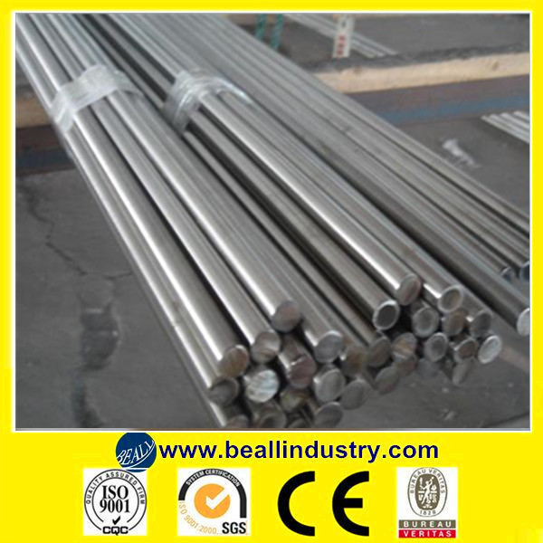 Factory Made Low Price Hastelloy C-276 / Uns N10276 / Din W. Nr. 2.4819 Rod/Bar Qualified By Authoritative Tpi