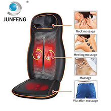 Different Design Massage Vibration Butt Massage Cushion For Chair