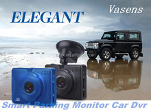 Full HD 1920*1080P 30fps Driving Video Recorder Wireless Hidden Original Car Black Box
