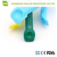 Dental disposable HVE High Volume suction Evacuation Tips