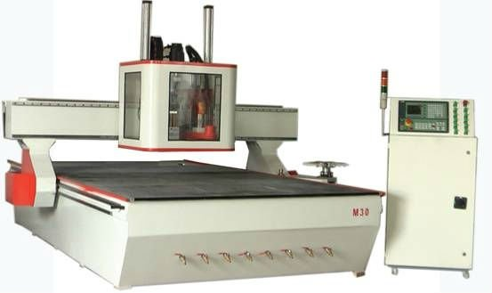 hot-sale cnc wood engraver machine(China)