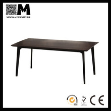 Hot Sales Simple And Elegant 8 People Large Dining Table For Luxury Dining Furniture