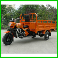 Chinese 200CC 250CC Motorized Three Wheel Motorcycle for Cargo