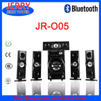 Professional hi fi 5.1 cheap price home cinema speaker