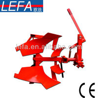high efficiency farm tractor root plow CE approved