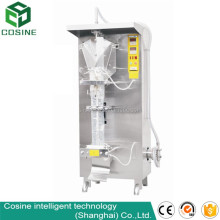 juice milk beverges other liquid satchet/pouch/bag filling sealing packing machine