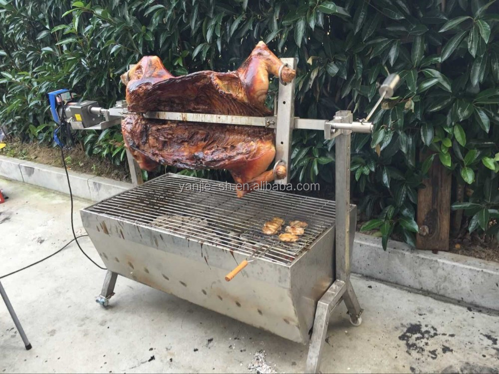 trade assurance gold supplier BBQ Grill
