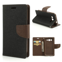 Free Samples Flip Wallet Case Cover For HTC Desire 820,Mercury Goospery Fancy Diary