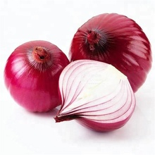 Chinese fresh organic red onion and yellow onion