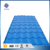 Factory price supply colorful lowes metal roofing sheet price