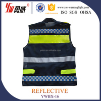 UK outdoors highway safety vest--- for factory use
