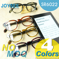 Joysee Wholesale 2016 Stylish Brand Models Of Designer Fashion Speticals Optical Eyeglass Frames For Small Faces
