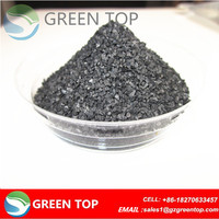 Granular coconut shell activated charcoal for decolorizing