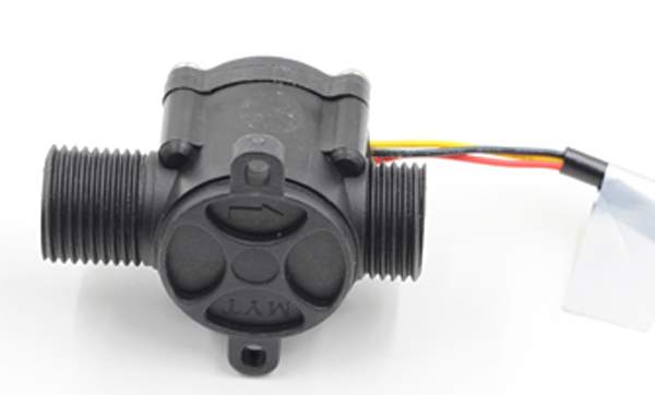 liquid flow sensor MR-A168-8