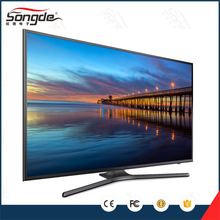 China Wholesale 32 inch Flat Screen Television Stand LED Smart Android TV With 3D VGA Function TV television