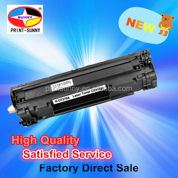 toner cartridge CF279A for hp 79A Guangzhou PRINT-SUNNY