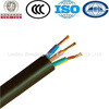 450/750V Cu/EPR/CPE H07RN-F cable 3x0.75mm2