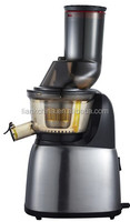 2015 fruit and vegetable Whole Slow Masticating Juicer Extractor Wide Mouth Juicer Slow Juicer