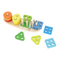 Montessori teaching aids toy/Montessori teaching tool/educational wooden toy--TopBright Brand