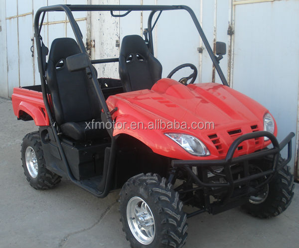 utv utility vehicle