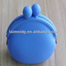 CE approvaled hot item silicone coin purse