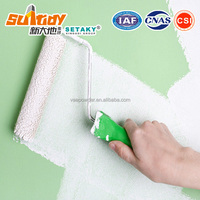 Vinyl Acetate Ethylene copolymer used for wall putty similar to 5010N redispersible powder