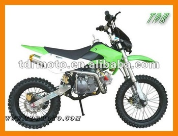2014 New 150cc Pitbike Dirt Bike Minicross Minibike Motorcycle Lighting Racing Pit Motard Big Foot Wheel KLX110