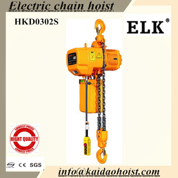 Latest Wholesale Good Quality Electric Pulley System From