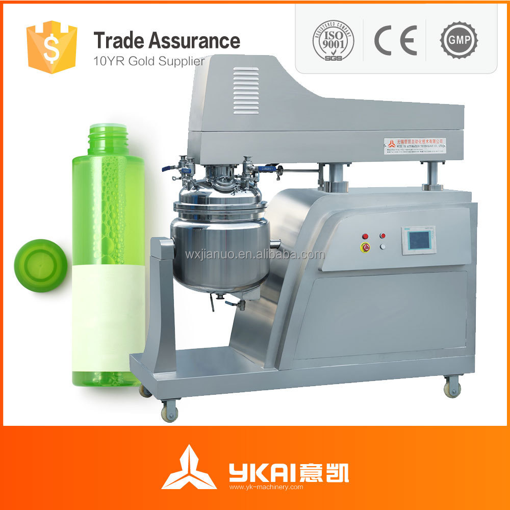 ZJR-30 vacuum margarine making machine butter making machine