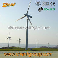 Made in China 100 kw wind turbine.100 kw Wind Turbine,Low Speed Permanent Magnet Generator