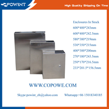 High Quality IP54 Waterproof Stainless Steel Boxes