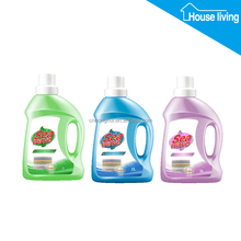 Wholesale bulk FDA accepted comfort liquid laundry detergent/liquid detergent bottle packaging 2L