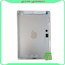 BLACK Orignal battery Back Housing Cover Replacement parts for ipad 5 air 3G 4G version
