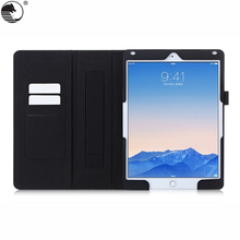 For iPad Air 3 9.7 inch PU Magnetic Tablet Cover With A Card Slot Wallet